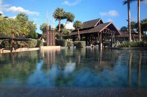 Thailande-Bangkok, Circuit Trésors du Siam et Farniente à Phuket à l'hôtel The Slate 5*