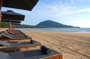 Thailande - Bangkok, Combiné hôtels Court séjour Bangkok 4* et plage Indigo Pearl Phuket