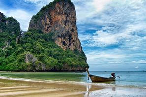 Thailande-Bangkok, Combiné hôtels Court séjour Bangkok et Ibis Styles Krabi 3*