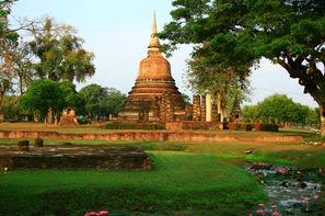 Thailande - Bangkok, Circuit Trésors du Siam et Farniente à Phuket au Simplitel