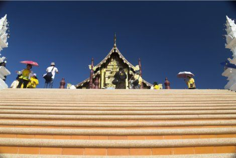 temple Combiné circuit et hôtel Trésors du Siam et Farniente à Phuket au Woraburi Resort & Spa 3* Sup Bangkok Thailande