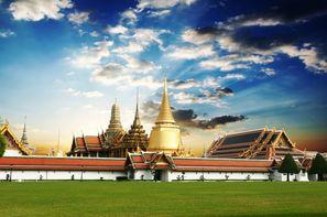 Thailande - Bangkok, Circuit Trésors du Siam & Farniente au Cera