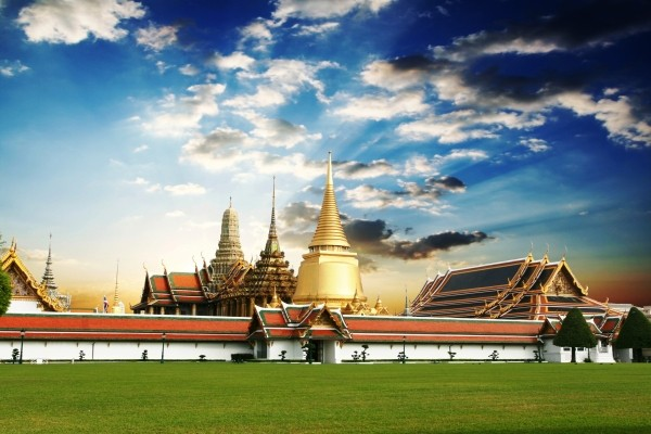 Trésor du Siam Circuit Trésors du Siam & Farniente au Cera3* Bangkok Thailande