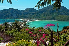 Thailande-Phuket, Combiné croisière et hôtel Croisière à la voile Phuket Dream + Hôtel Andaman Seaview 4*