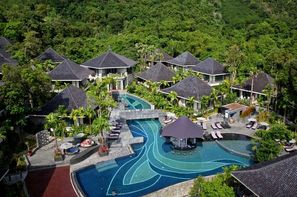 Thailande-Phuket, Combiné hôtels Combiné Moracea Resort Resort Khao Lak et Mandarava Resort & Spa Phuket 4* sup