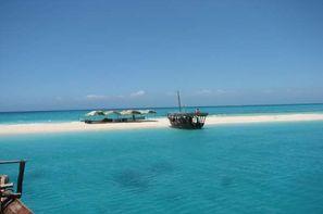 Zanzibar-Zanzibar, Combiné circuit et hôtel Zanzibar de A à Z 4*