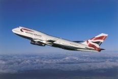 Compagnie - British Airways