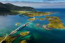 Fjords, Cap Nord & Spitzberg