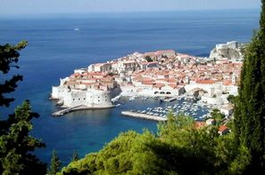 Croatie - Dubrovnik, Croisière Croisière en Croatie sur le MS Mendula