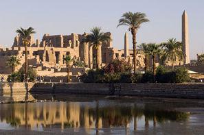 Egypte-Louxor, Croisière Sur le Nil + visites 5*