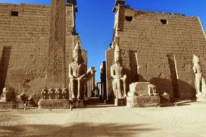 Egypte - Louxor, Croisière Découverte sans visites