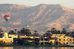 Egypte-Louxor, Croisière les trésors du Nil avec visites incluses 5*