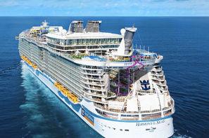 Etats-Unis-Fort Lauderdale, Croisière Harmony of the Seas - Haïti, Jamaïque, Mexique 5*