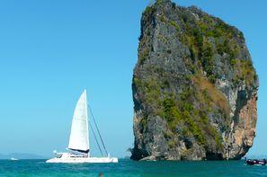 Thailande-Phuket, Croisière A la voile Phuket Dream