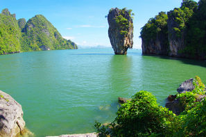Thailande - Phuket, Croisire A la voile Thailande