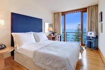 Grèce : Les Cyclades-Ile d'Andros, Hôtel Amphitryon 5*
