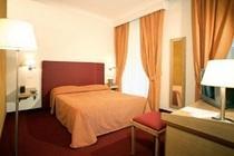 Italie-Rome, Hôtel Galatea 3*