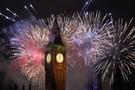 Nuit Blanche à Londres