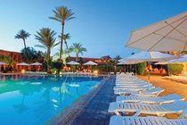 Maroc-Marrakech, Hôtel Club Palmeraie Marrakech (also Club Eldorador Palmeraie; Soon Iberostar Club Palmeraie Marrakech) 4*