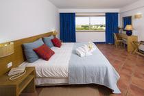 Portugal-Faro, Hôtel Alpinus Hotel Algarve 4*