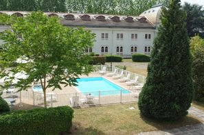 France Auvergne-Vichy, Hôtel Mercure VichyThermalia 4*