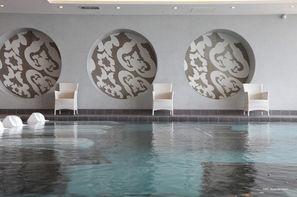 France Bretagne-Pléneuf-Val-André, Hôtel Le Spa Marin du Val André Thalasso Resort 4*