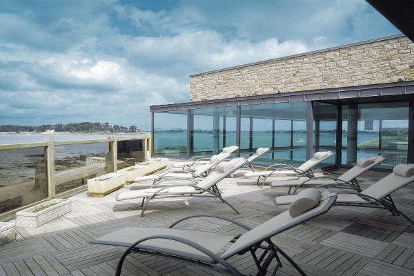 hotel thalasstonic roscoff france bretagne promovacances. Black Bedroom Furniture Sets. Home Design Ideas