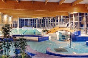 France Centre-Clermont Ferrand, Hôtel Le Parc des Fées 3*