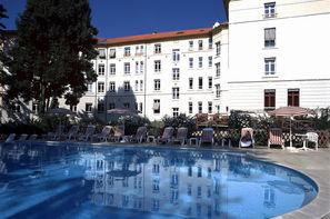 France Centre-La Roche-Posay, Résidence hôtelière Loges du Parc 4*