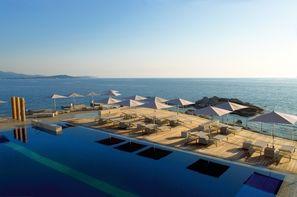 France Corse-Porticcio, Hôtel Sofitel Golfe d'Ajaccio 5*