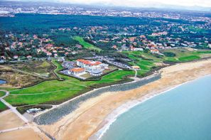 France Cote Atlantique-Anglet, Hôtel Atlanthal