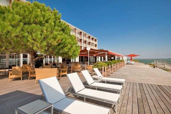 Hotel novotel ile d 39 ol ron ile d 39 oleron france cote for Hotels ile d oleron