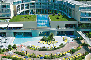 Hôtel Les Jardins de L'Atlantique