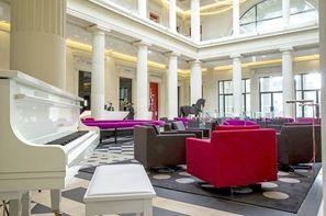 Hôtel Hôtel Radisson Blu Nantes