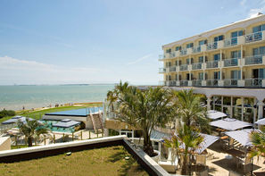 France Cote Atlantique-Royan, Hôtel Cordouan 4*