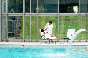 France Franche-Comté-Luxeuil-Les-Bains, Résidence hôtelière Les Sources 3*