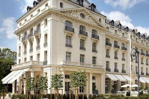 France Ile-de-France - Versailles, Hôtel Trianon Palace Versailles, A Waldorf Astoria Hotel