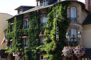 France Normandie - Bagnoles de l'Orne, Hôtel 2ème Catégorie Bagnoles de l'Orne