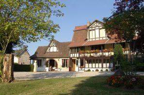 France Normandie - Bagnoles de l'Orne, Hôtel Clos Joli