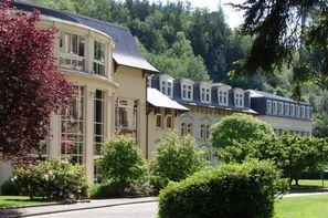 France Normandie - Bagnoles de l'Orne, Hôtel 2ème Catégorie - Bagnoles de l'Orne