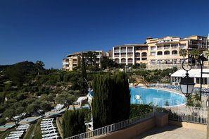France Provence-Cote d Azur - Agay, Résidence hôtelière Village Club Cap Esterel
