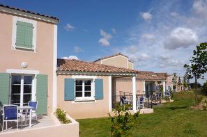 France Provence-Cote d Azur - Cabriès, Résidence locative Spa Golf de la Cabre d'Or - Formule Locative