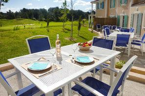 France Provence-Cote d Azur - Cabriès, AppartHotel Golf & Spa de la Cabre d'Or - Formule Hôtelière