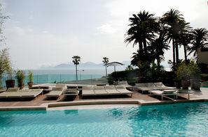 France Provence-Cote d Azur - Cannes, Hôtel Radisson Blu 1835