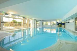 France Provence-Cote d Azur-Frejus, Hôtel Mercure Fréjus Thalassa Sea & Spa 4*