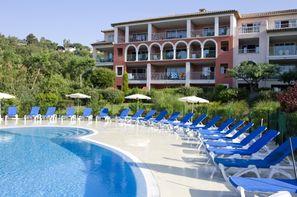 France Provence-Cote d Azur - Les Issambres, Résidence hôtelière Pierre & Vacances Premium Les Calanques