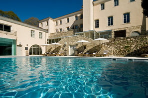 France Provence-Cote d Azur-Mane-en-Provence, Hôtel Le Couvent des Minimes Hôtel & Spa L'Occitane 5*