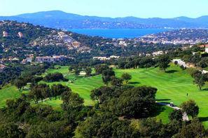 France Provence-Cote d Azur-Sainte Maxime, Hôtel Amarante Golf Plaza 4*