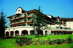 France Rhône/Alpes - Aix Les Bains, Hôtel Club Standing Villa-Marlioz