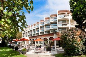 France Rhone-Alpes-Aix Les Bains, Hôtel Mercure Aix les Bains Domaine de Marlioz 4*